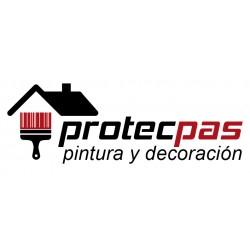 Pintura Plastica decoracion Protecpas